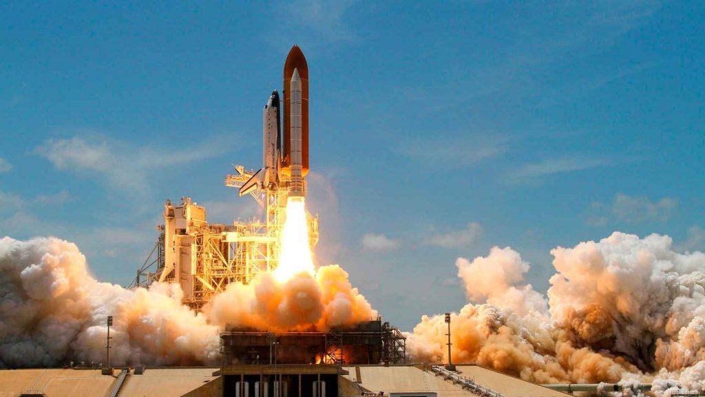 Viajes espaciales, un sueño cada vez menos lejano