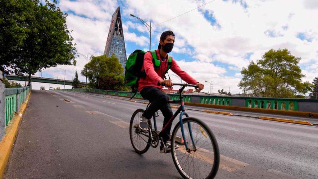 8 cosas que debes saber sobre la ciclovía Insurgentes
