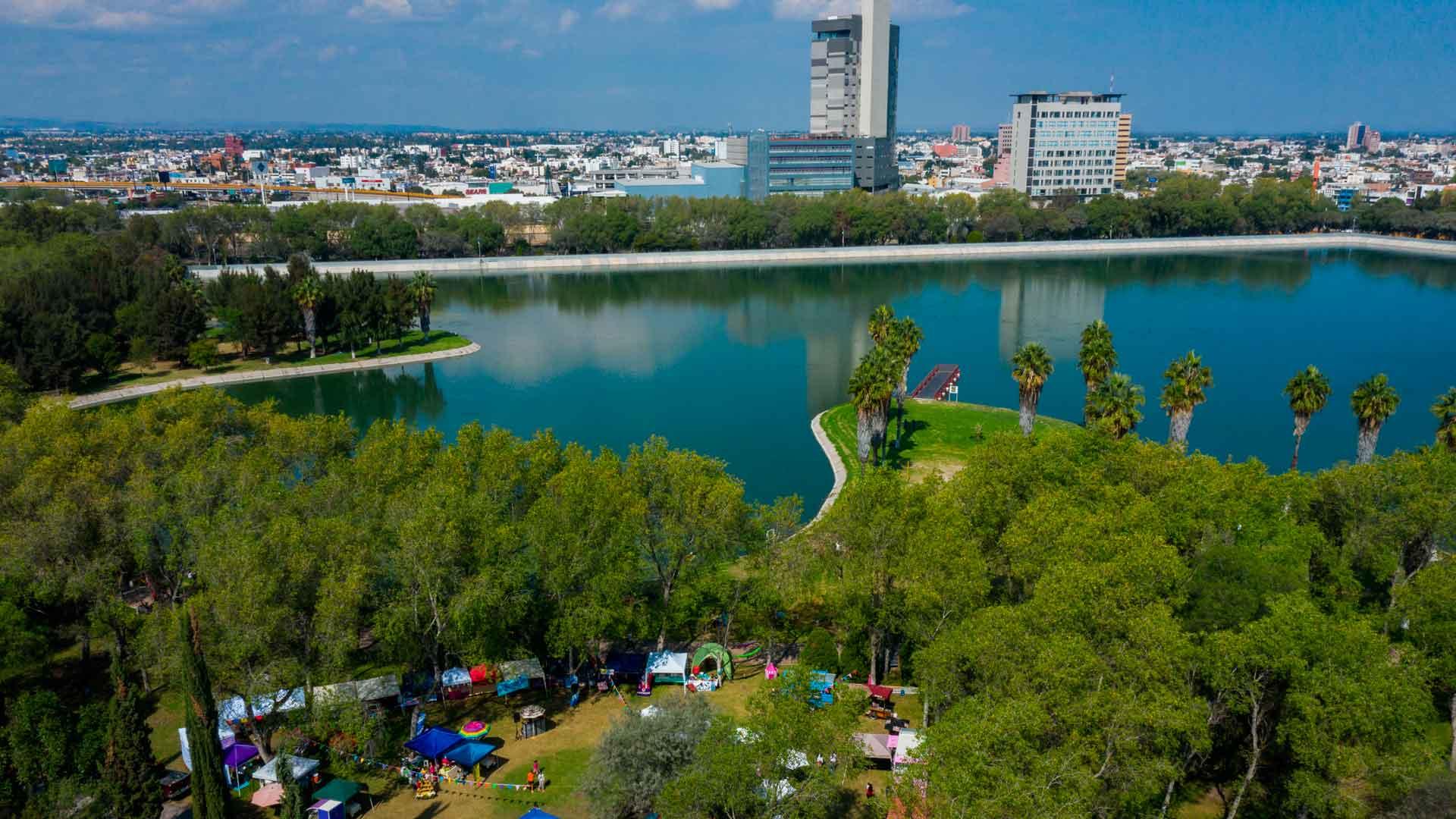 Lugares para divertirte este Día del Niño en el centro del país