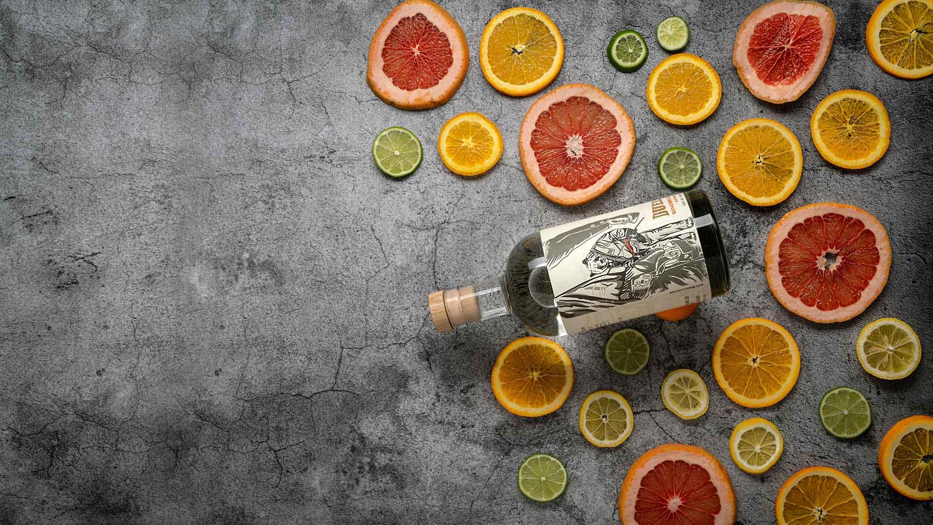 Conoce Duellum, la nueva ginebra mexicana especializada en coctelería