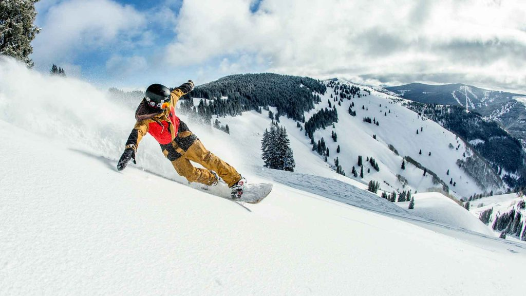 Prepárate para esquiar con los descuentos del Epic Pass de Vail Resorts