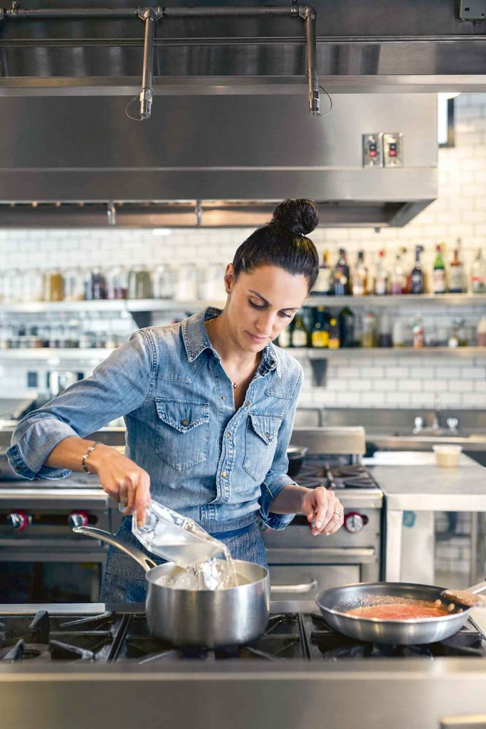 Influencers de cocina Estrella