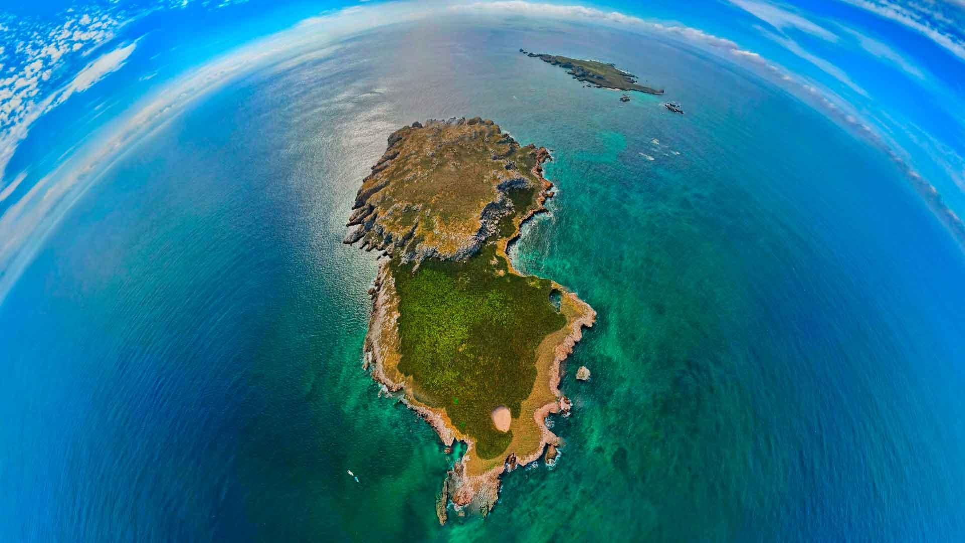 Islas Marietas: visítalas sin salir de casa