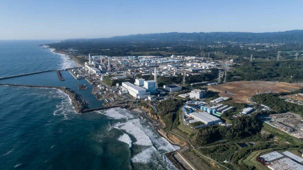 Japón verterá agua tratada de Fukushima al Pacífico