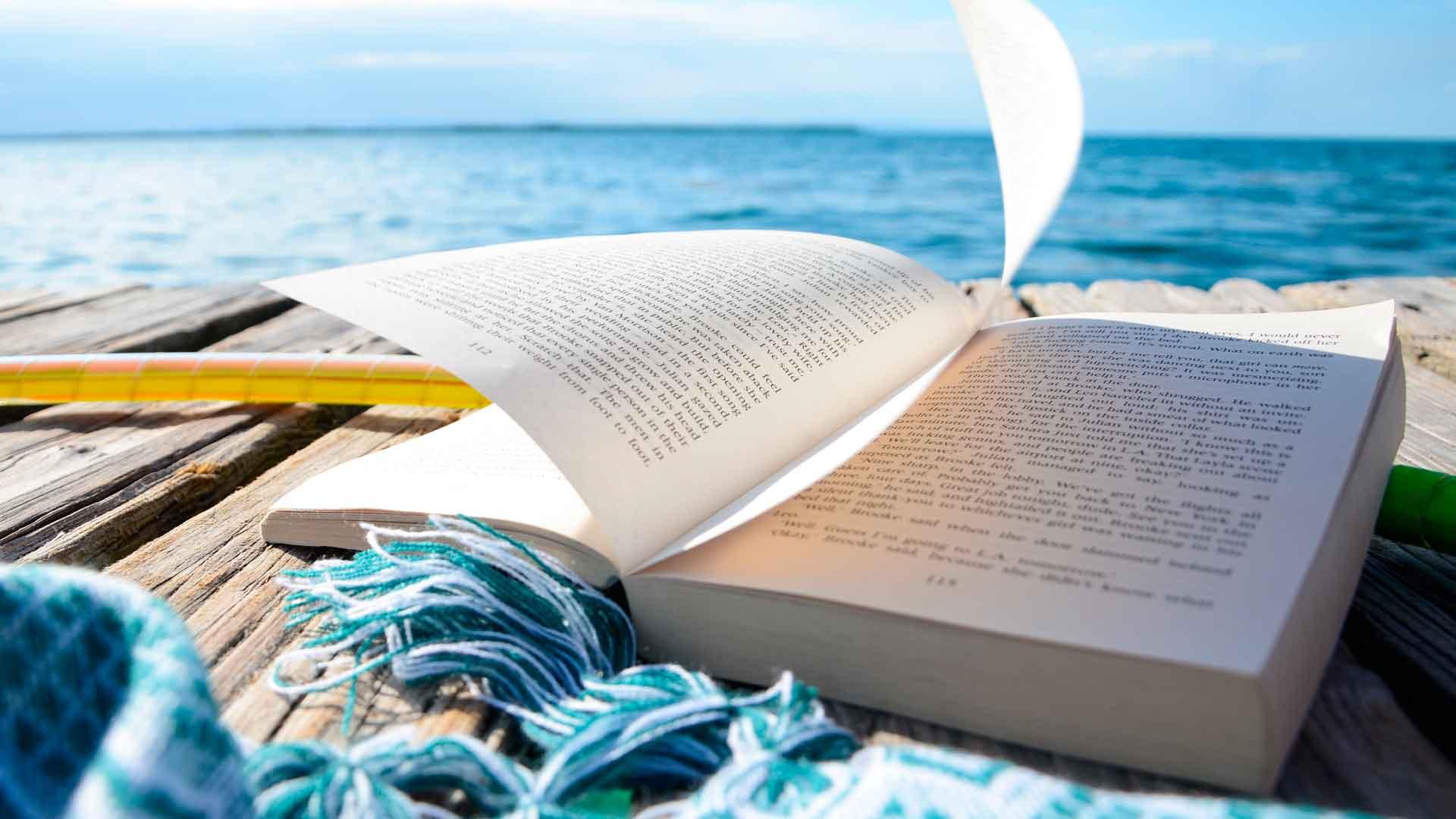 Libros para inspirar tu siguiente aventura viajera