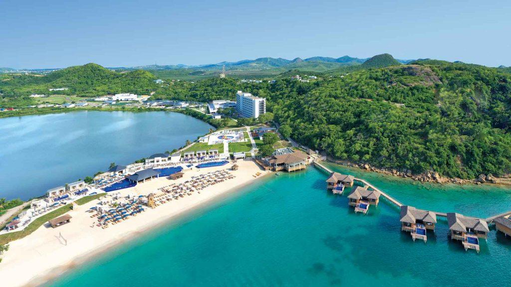 Marriott International apuesta por el sector hotelero todo incluido