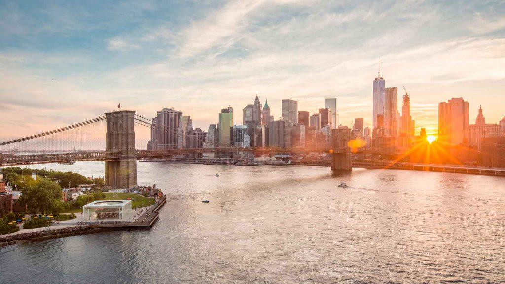 Redescubre Nueva York: aquí sus novedades