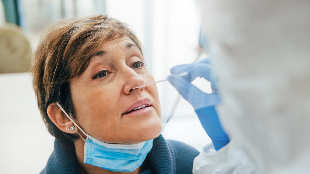 Genómica Médica, nueva opción para el diagnóstico de COVID-19