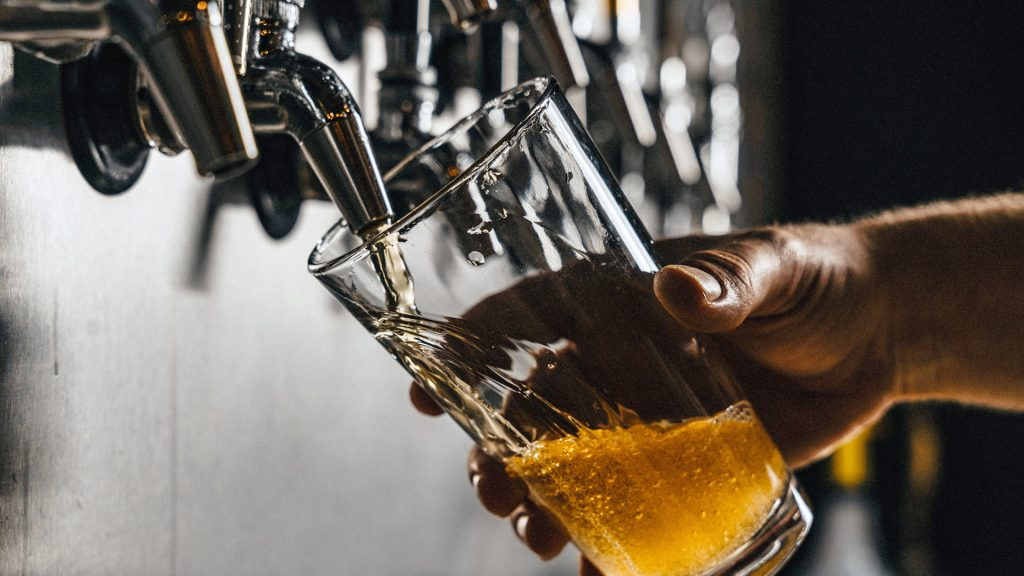 The American Express Business Class Webinar Series: creatividad con sabor a cerveza