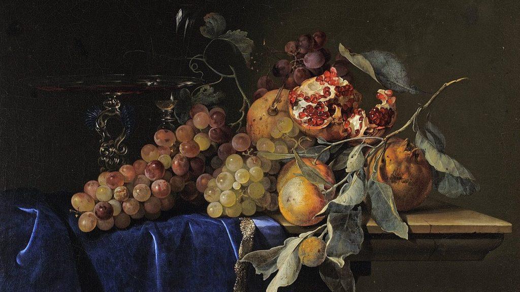 Día Internacional del Arte: conoce las obras de arte ¡que te puedes comer!