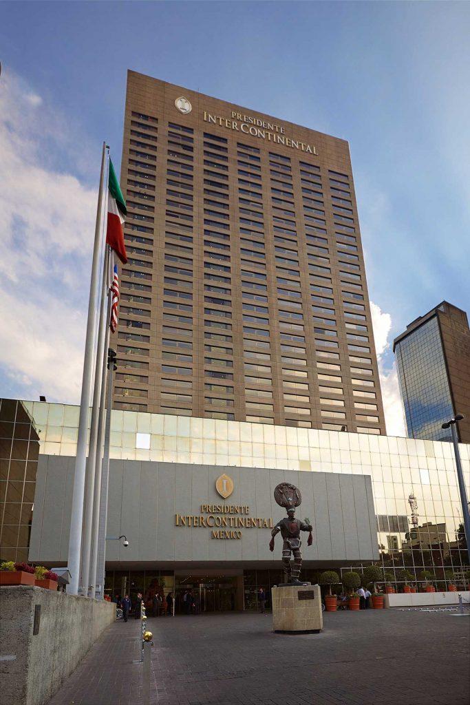 Presidente InterContinental Mexico City