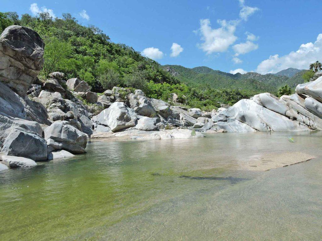 Reservas de la Biósfera Sierra La Laguna
