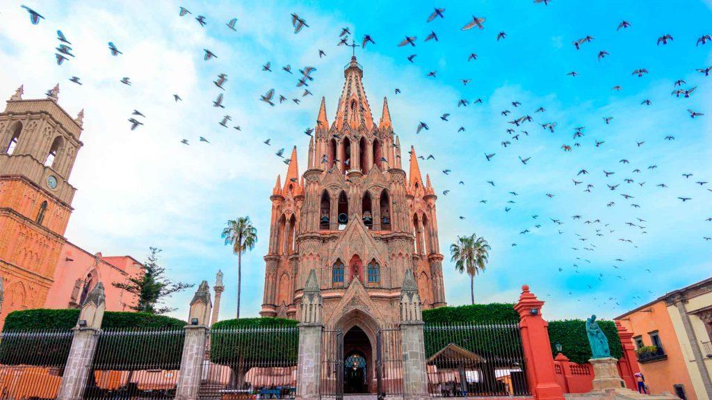 3 pretextos para visitar San Miguel de Allende