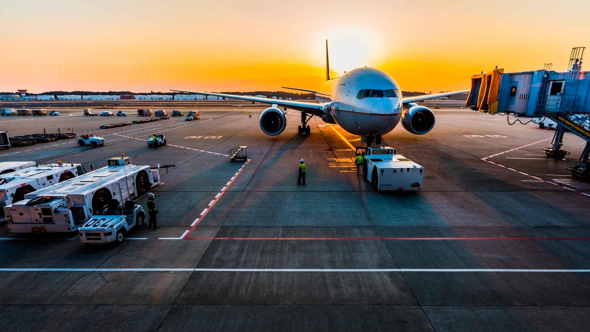 Pros y contras de un año sin viajeros