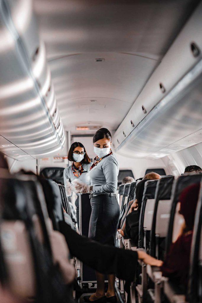 Viajes tras la vacunacion
