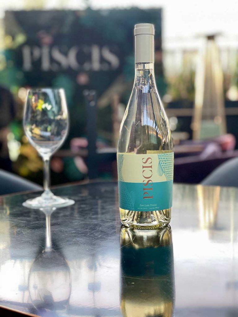 Vinos Piscis