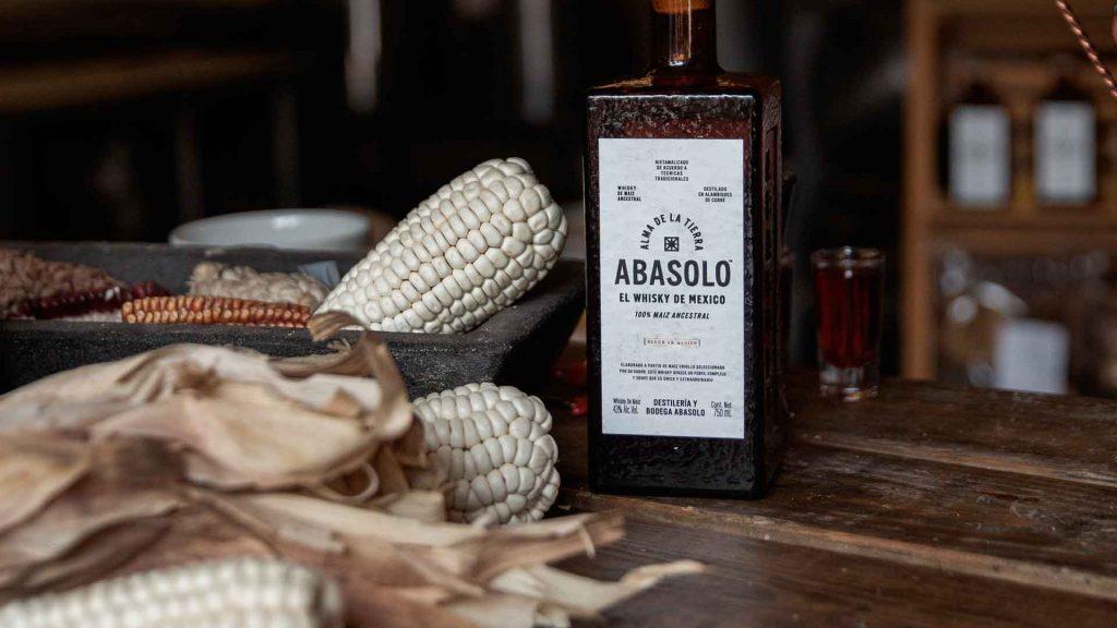 Cacahuazintle, la base del whisky mexicano