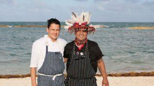 ¡El primer Food and Travel Culinary WKND en Fairmont Mayakoba!