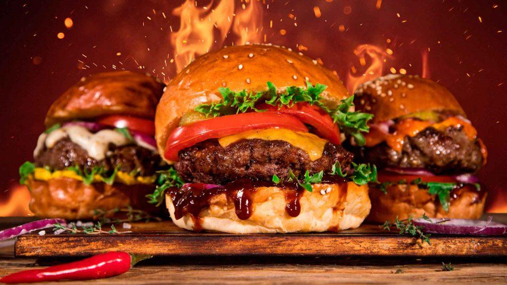 ¡Hamburguesas para todos!: dónde disfrutarlas en CDMX