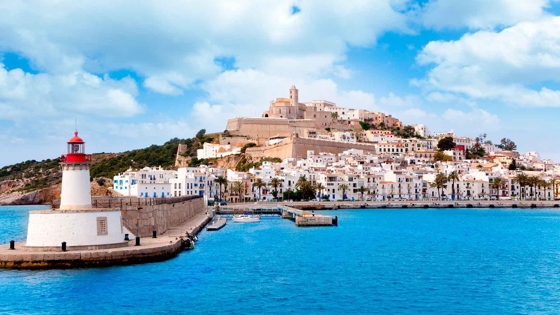 7 imperdibles de Ibiza, la isla de los sueños