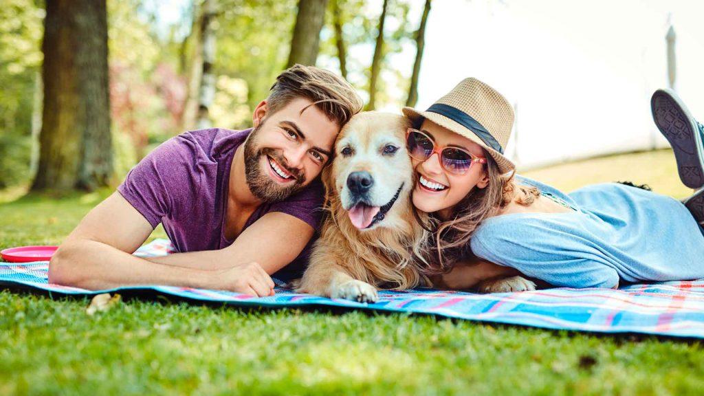Lugares pet friendly en CDMX para hacer picnics