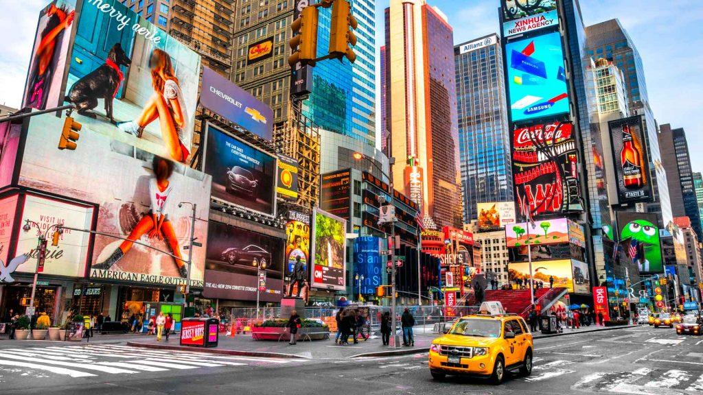 ¿Cómo vacunarse en Nueva York?