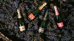 Champaña Piper-Heidsieck vuelve a México