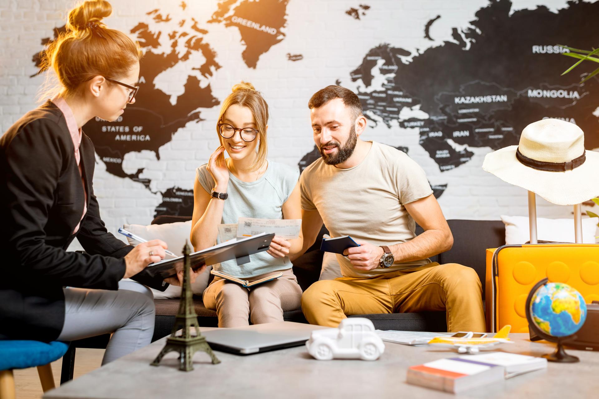 American Express Business Class Webinar: el futuro de los agentes de viajes