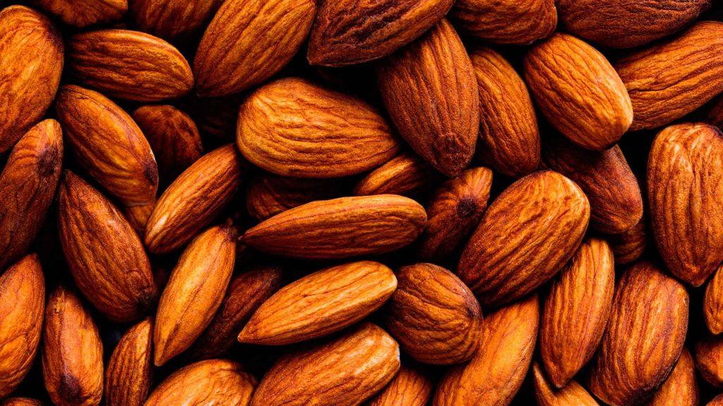 5 poderosas razones para comer almendras