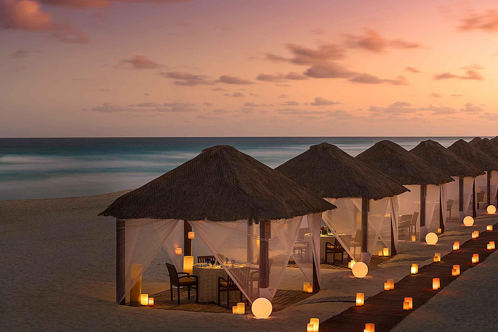 The Ritz-Carlton Cancun Casitas