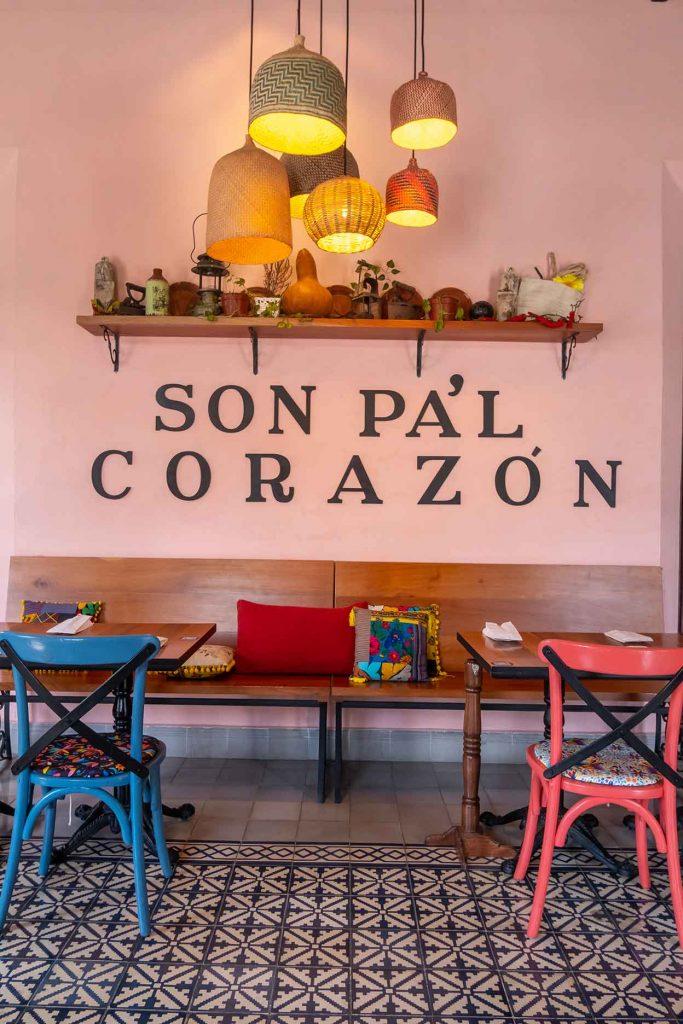 Restaurante Micaela