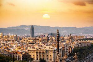 Barcelona: postales de una ciudad sorprendente