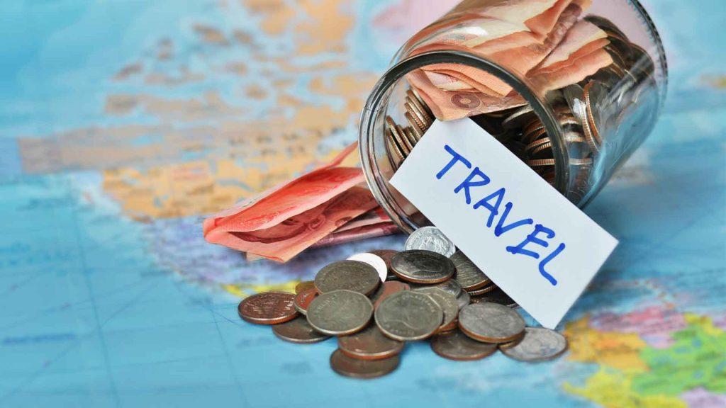 7 formas de ahorrar a la hora de viajar