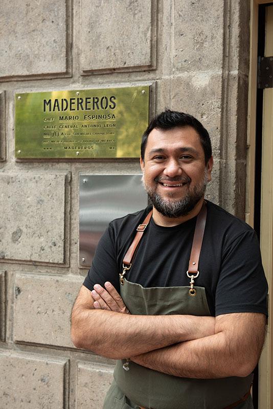 Madereros