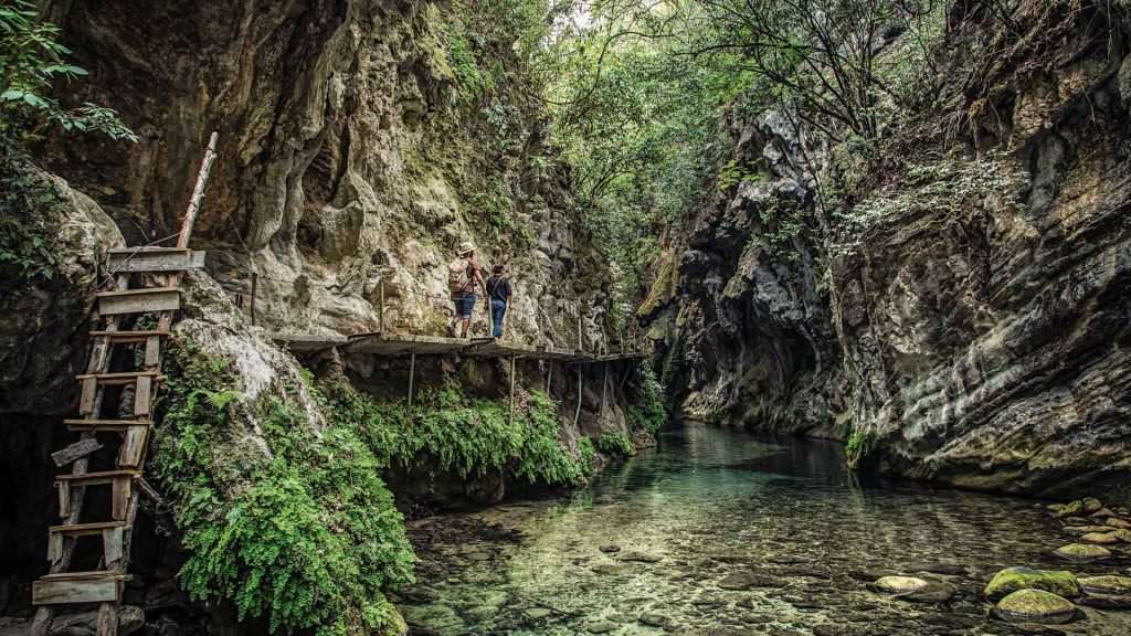 Viaja con el nuevo Pasaporte Turístico de Querétaro