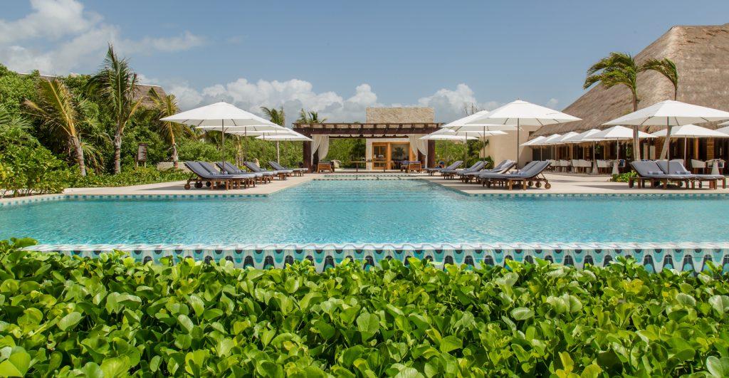 Chablé Hotels: reencuentro con el paraíso