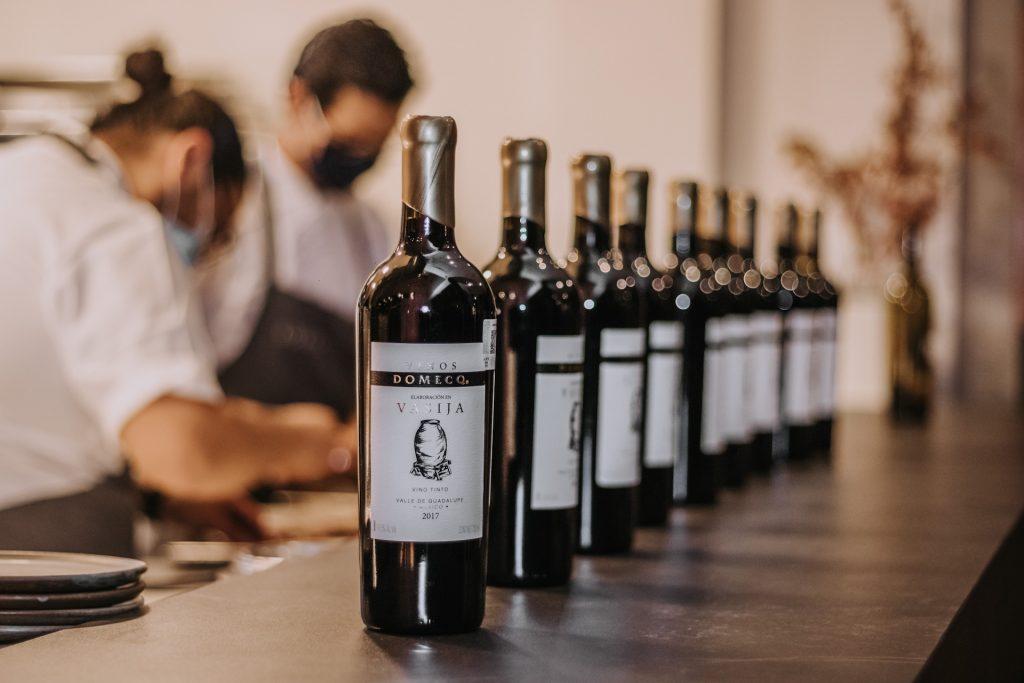 Vasija y Viñas Viejas: las nuevas joyas a beber de Bodegas Domecq