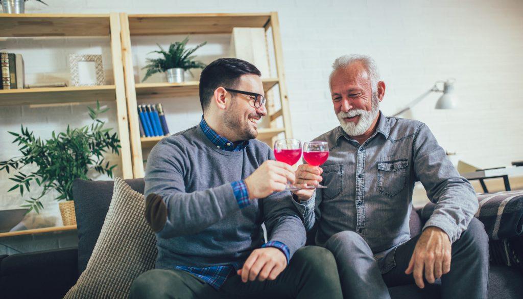 Los mejores vinos y licores para celebrar el Día del Padre