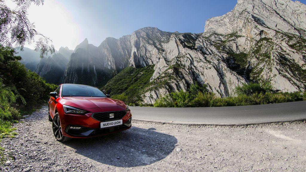 20 Postales para recordar el mundo a bordo del nuevo SEAT León