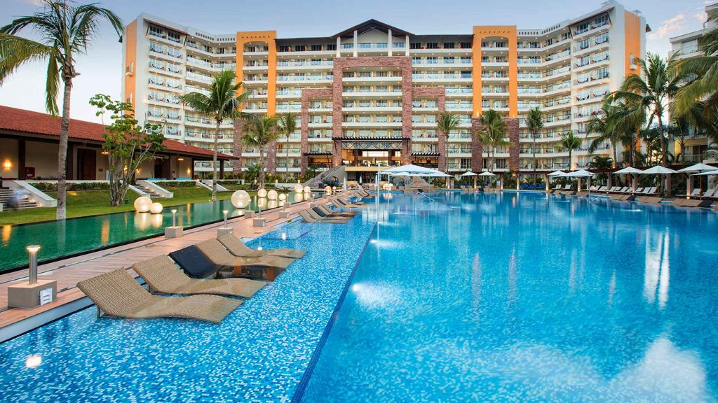 3 razones para elegir los hoteles Krystal Grand en tus próximas vacaciones