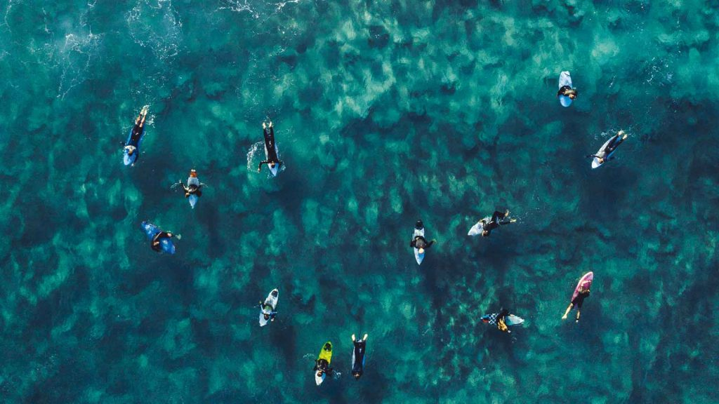 7 actividades acuáticas en México para el verano