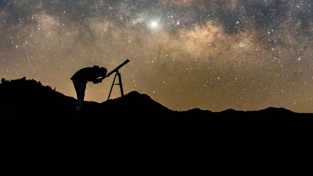 Astroturismo: guía de lugares cercanos a la CDMX