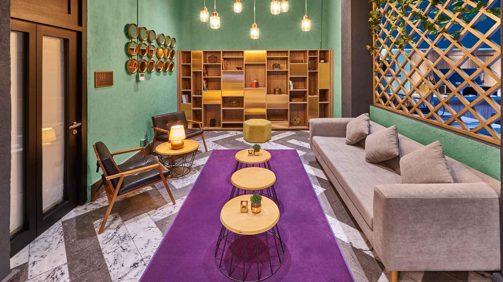 Hotel City Centro, comodidad y relajación a tu alcance