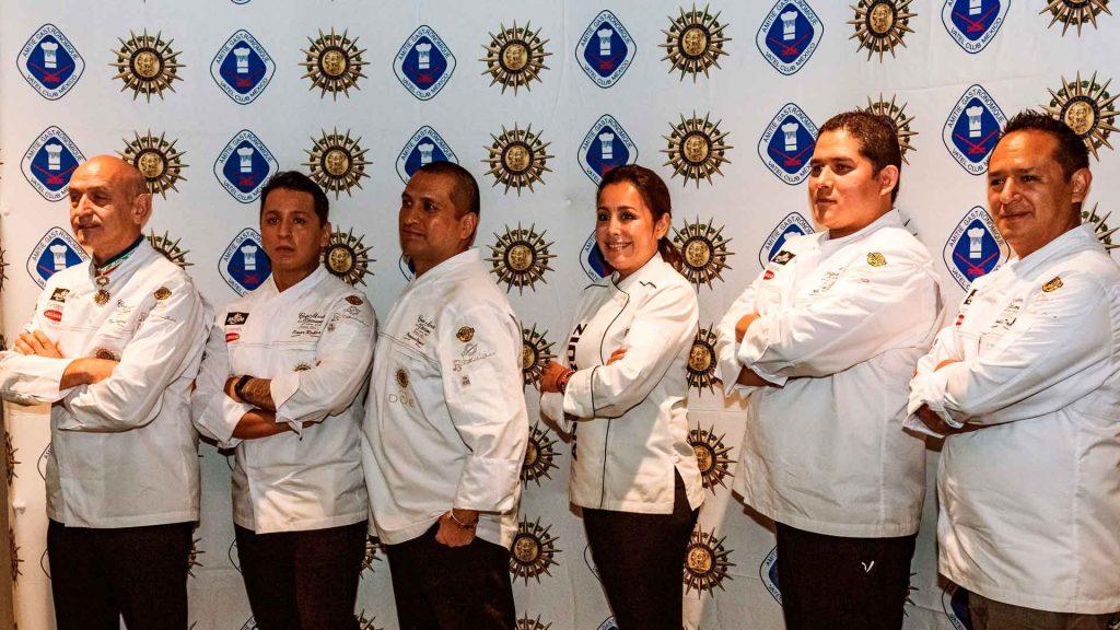 Coupe du Monde de la Pâtisserie 2021: México listo para participar