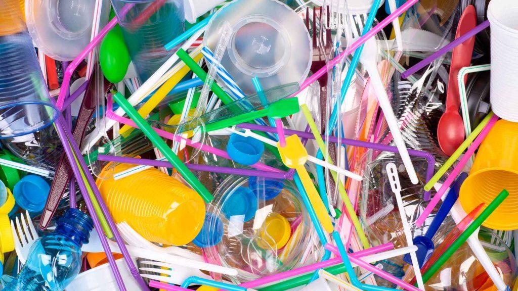 Julio sin plásticos, ¿te unes al reto?
