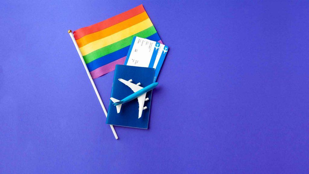 The American Express Business Class Webinar: Viajeros LGBTTTI+