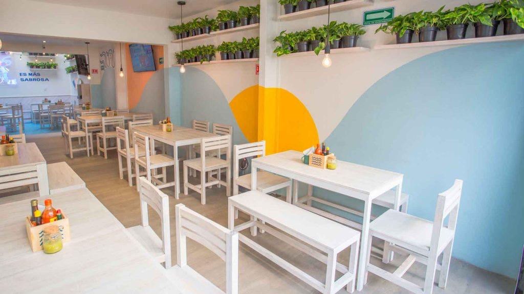 Restaurante Mariola trae los sabores de Acapulco a la ciudad