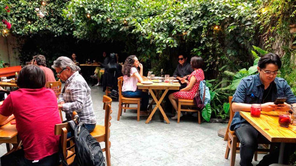 5 restaurantes en la Narvarte que debes conocer