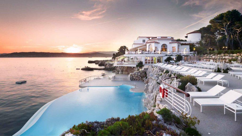 5 hoteles imperdibles de Oetker Collection