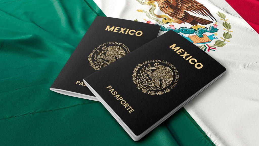 Pasaporte electrónico: el futuro de los viajes para México